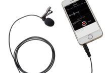 BOYA BY-LM10 Omni-Directional Lavalier Microphone