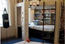 Kid Bedroom/Playroom