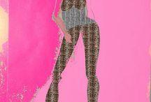 Digital Dress Emotional Art... / Digital Dress Emotional Art...