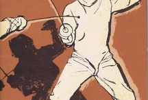 fencing drawing