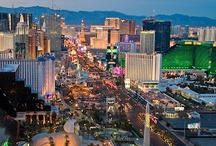 Vegas vacation spots / by Evelyn Tarver