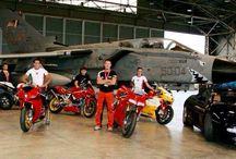Moto Ducati Sardinia DOC / Moto Ducati