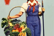How does your garden grow? / by Sarah Jensen