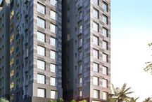 PRIMARC ALLURE - A single Residential Tower in Tangra. / Beautifully crafted standalone air conditioned apartment developed by Primarc Projects, is conveniently located in Tangra. Offering 2,3 BHK flats 4850 psf on wards. Call 8240222529 for any queries.