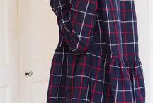 Marthe blouse