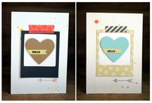 Paper Pumpkin ideas / Stampin' Up!'s My Paper Pumpkin kits.  / by Mary Cameron