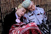 BTS & NamJin & Jin & Namjoon