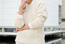 Irish Sweaters the best sweater in the world