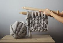 lanas supergruesas