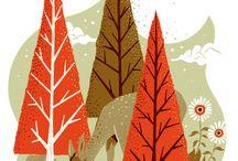 las i motywy