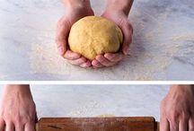 Como fazer massa fresca caseira