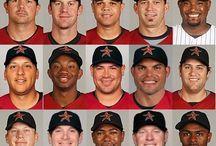 astros teams