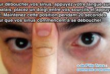 Sinus astuces