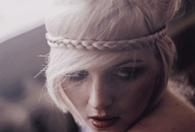 Hair Envy / by Erykah Femrite