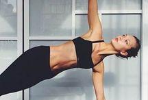 Workout & motivation!