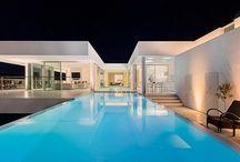 Arquitetura / by Jurema deSiqueira