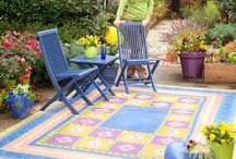 Garden living / Great ideas for creating beautiful outdoor spaces