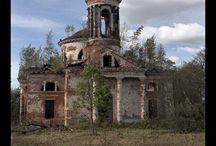 Sadly Abandoned