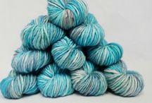Baah Yarn Collection
