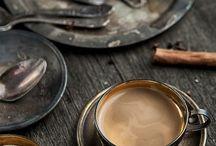 caffè & the'