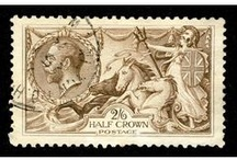 Stamps for Sale / A VISUAL RECORD OF CURRENT MATERIAL FOR SALE ONLINE WITH DIRECT LINKS TO BID OR BUY WEBSITE