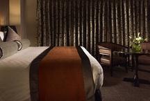 Hotels I´ve been