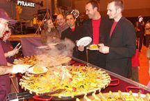 La Paella de Charli / Catering de Paellas