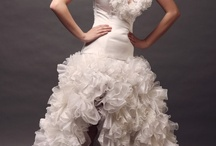 Wedding dresses, esküvői ruhák