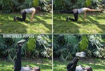Back and Neck Exercises