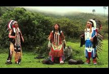 Danzas De Indios Americanos
