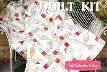 Quilty Stuff to Order