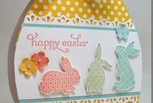 Velikonoční karty