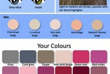 Dressing your truth type 2 color palette / Soft summer, soft autumn, soft/warm spring / by Alicia Milne