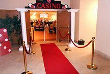 Casino Party Planners / Ocala Wedding & Events Expo 2016 Partner. / Ocala Casino Parties. Casino Parties Casino Party Planners offers the best deals for casino theme party Ocala and great ideas for casino party supplies Ocala. 539 Marion Oaks Golf Way, Ocala, FL 34473 Phone:(352) 307-5965 http://www.casinopartyplanners.com https://www.facebook.com/CasinoPartyPlannersofFlorida