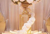 ESCORT WEDDING