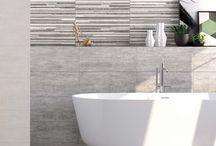 Bathroom Tiles / A selection of the bathroom tiles we have on offer. Too see the full range visit www.tilestaruk.com