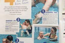Babytips / Gode råd til baby