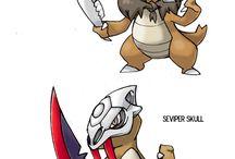Pokemon related