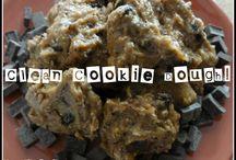 Cookies / by Damaskus Laskas