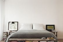 Bedroom ideas for cottage