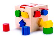 Toys for motor skill development