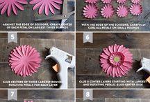 paper flowers 3
