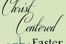 Easter / by Jennifer Konie