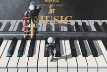 Mark Grieves / Mark's hugely successful musical series was a complete sell-out with his former publishers and his originals and limited editions often sold within a few days of issue.