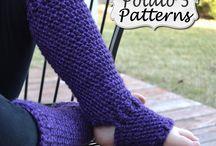 Crochet with Lion Brand Yarn