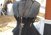 Dress Forms~mannequins
