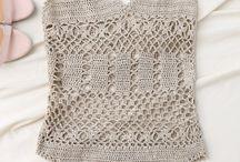 Bañadores crochet!☆