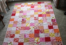 Quilting / by Marie Doyle