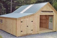 Shed ideas