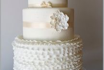 Wedding Cakes / by Kathy Caison